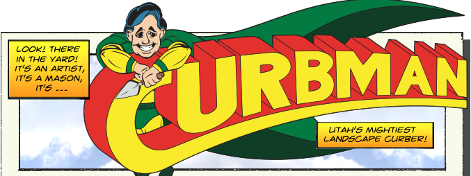 Curbman to the rescue!